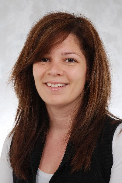 Fabienne Urech : Buchhaltung, Controlling Administration